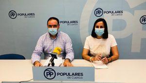 """El PP alerta de que en el macrovertedero de Almonacid, """"la mayoría de los residuos se entierran sin tratar cerca de pozos de agua"""""""