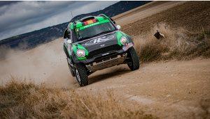 El Rallye TT de Cuenca perfila un recorrido cien por cien navegación