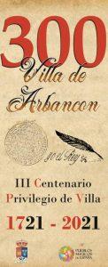 El Rey Felipe VI es el padrino del II Centenario de la concesión de villa a Arbancón