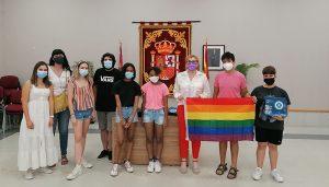 Entregados los premios del concurso de TikTok organizado en Villanueva de la Torre para promover la tolerancia y respeto hacia el colectivo LGTBIQ+