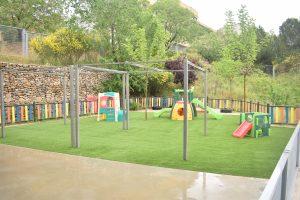 escuela infantil municipal alfanhui   Liberal de Castilla
