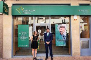Eurocaja Rural contribuye a la generación de empleo abriendo nueva oficina en Albatera