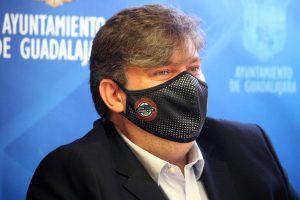 fernando parlorio concejal de turismo ayto guadalajara | Liberal de Castilla