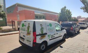 foto recurso empresa plagas andasur | Liberal de Castilla