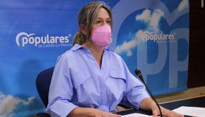 Guarinos exige a Page que pase de las palabras a los hechos y mañana repruebe al ministro Garzón en las Cortes regionales por sus ataques a la ganadería