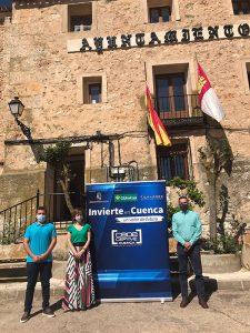Invierte en Cuenca conoce las posibilidades empresariales que ofrece El Hito