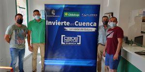 Invierte en Cuenca valora positivamente el ambicioso proyecto de champiñones La Joya en El Herrumblar