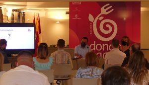 La Asociación Provincial de Productores Agroalimentarios de Cuenca fija como objetivo duplicar empresas este año