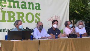 La Diputación de Cuenca califica como un rotundo éxito de aceptación y de público la primera Semana de los Libros