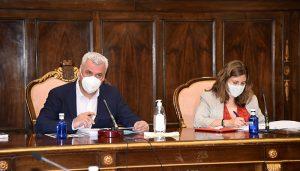 La Diputación de Guadalajara convoca nuevas ayudas a inversiones municipales por importe de 4.800.000 euros