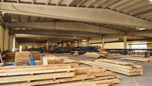 La Fábrica Municipal de Maderas de Cuenca supera las auditorías que confirman la gestión sostenible de sus productos