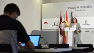 La Junta apoya con 1,34 millones de euros los programas de inclusión social y empleo de nueve entidades sin ánimo de lucro en la región