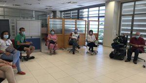 La Lanzadera Conecta Empleo de Guadalajara forma a una quincena de personas a preparar con garantías su salida al mercado laboral