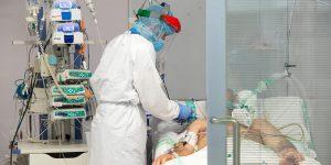 Lunes 12 de julio El fin de semana deja 97 contagios en Guadalajaa y Cuenca