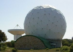 observatorio de Yebes