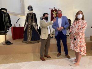 El Festival Ducal de Pastrana celebrará su XIX edición como Fiesta de Interés Turístico Regional de Castilla-La Mancha