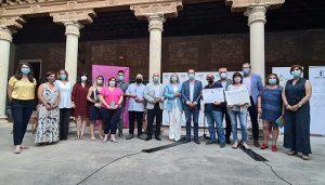 """Rojo agradece a la prensa de Guadalajara """"todo su esfuerzo y dedicación"""" a lo largo de la pandemia"""