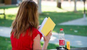 Sanidad ofrece recomendaciones para hacer frente a las altas temperaturas durante los meses de verano
