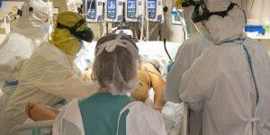Cuenca registra 358 nuevos casos de coronavirus, 142 casos menos que la semana pasada