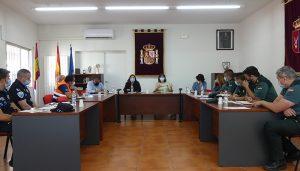 Torrejón del Rey dispondrá de planes de contingencia sanitaria para los eventos organizados durante este verano