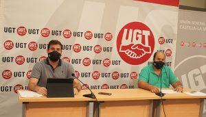 ugt clm advierte de que en 2020 se duplicaron las infracciones de la inspeccion de trabajo en materia de prevencion de riesgos laborales | Liberal de Castilla