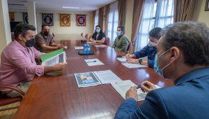 Unión de Uniones exige la retirada de la obligatoriedad del seguro para recibir ayudas en el olivar arrasado por Filomena