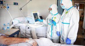Viernes 23 de julio Guadalajara suma otros 149 contagios y Cuenca 45.... Y vuelve a subir el número de ingresados