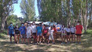 Villanueva de la Torre organiza varias salidas culturales y de aventura en la provincia dirigidas a su juventud