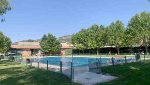 Vuelve a abrir la Piscina Municipal de Almonacid de Zorita
