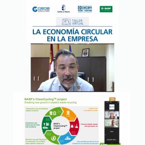 webinar ceoe economia circular   Liberal de Castilla