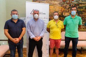 La Diputación de Guadalajara colabora en mejorar la producción y comercialización de la trufa