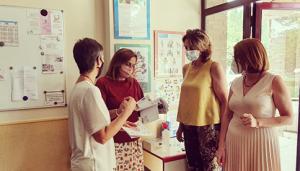 Aldeas Infantiles recibe una ayuda superior a los 12.000 euros para mantener su centro de educación infantil en Cuenca