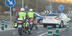 La DGT inicia una campaña especial de control de alcoholemia y drogas al volante