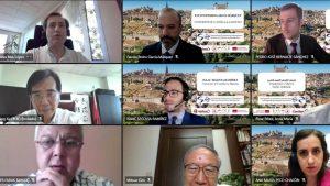 La UCLM celebra online un encuentro internacional de especialistas en gestión de la ingeniería
