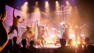 A la venta las últimas entradas para el musical 'La llamada' en Cuenca