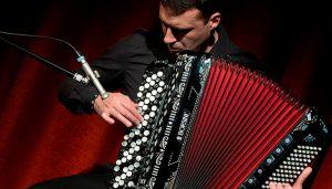 Actuaciones musicales en Valdemoro del Rey y Saceda del Río
