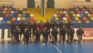 Arranca la pretemporada para el Balonmano Guadalajara