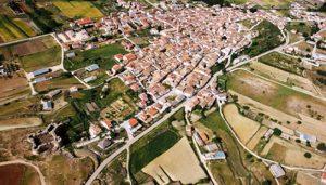 Artesanía en Vivo reúne en Cardenete a tres artesanos de la comarca para participar en las actividades del Día de la Serranía