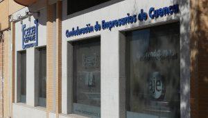 CEOE-Cepyme Cuenca apunta a sus empresas las ayudas para contratar personas en paro por la pandemia de Covid 19