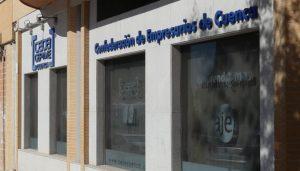 CEOE-Cepyme Cuenca pide respeto a los colectivos que no están a favor de su Plan de Movilidad