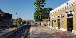 Cuenca Ahora presenta un escrito en defensa del ferrocarril Madrid- Cuenca-Valencia ante la Comisión de Petición del Parlamento de la Unión Europea.
