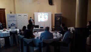 Cuenca Exports Food, a través del convenio con CEOE-Cepyme Cuenca, ofrece sus servicios a más de 12 empresas