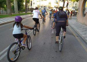 Cuenca tendrá dos nuevos carriles bici