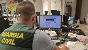 Denunció en Guadalajara haber sido víctima de una detención ilegal y la Guardia Civil le ha detenido por mentiroso