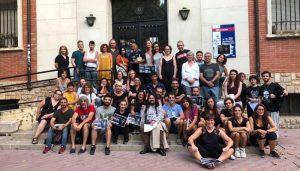 Donde Nacen los Sabores aportará su toque gastronómico a la bienvenida de Cuenca a Escena