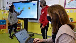 Dos centros escolares de Cuenca y Guadalajara se comprometen a transformar su liderazgo para mejorar el bienestar de sus alumnos y la calidad de sus aprendizajes