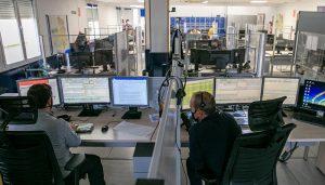 Durante el primer semestre del año el Servicio de Emergencias 1-1-2 recibió un total de 7.465 llamadas desde Teleasistencia domiciliaria
