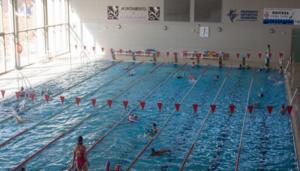El 1 de septiembre se abre el plazo de inscripción a los cursos de natación municipales en Guadalajara