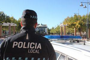 El Ayuntamiento de Cabanillas abre un proceso de selección para cubrir dos nuevas plazas de policía local por sistema de movilidad