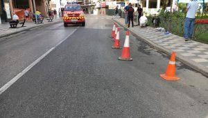 El Ayuntamiento de Cuenca aprueba la tramitación de emergencia de la ejecución de las obras en Plaza de la Hispanidad y su adjudicación